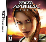 Tomb Raider: Legend (Nintendo DS)