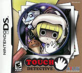 Touch Detective (Nintendo DS)