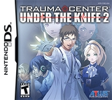 Trauma Center: Under the Knife 2 (Nintendo DS)