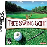True Swing Golf (Nintendo DS)