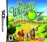 Wizard of Oz: Beyond the Yellow Brick Road, The (Nintendo DS)