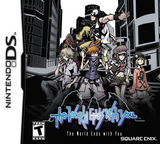 World Ends with You, The (Nintendo DS)