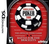 World Series of Poker 2008: Battle for the Bracelets (Nintendo DS)