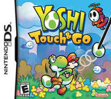 Yoshi Touch & Go (Nintendo DS)