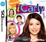iCarly (Nintendo DS)