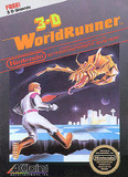 3-D WorldRunner (Nintendo Entertainment System)