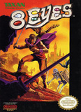 8 Eyes (Nintendo Entertainment System)