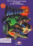 Action 52 (Nintendo Entertainment System)