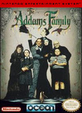 Addams Family, The (Nintendo Entertainment System)