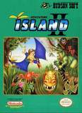 Adventure Island 2 (Nintendo Entertainment System)