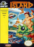 Adventure Island 3 (Nintendo Entertainment System)