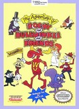 Adventures of Rocky and Bullwinkle and Friends, The (Nintendo Entertainment System)