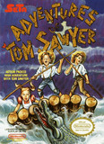 Adventures of Tom Sawyer (Nintendo Entertainment System)