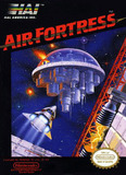 Air Fortress (Nintendo Entertainment System)