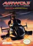Airwolf (Nintendo Entertainment System)