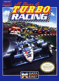 Al Unser Jr.'s Turbo Racing (Nintendo Entertainment System)