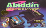 Aladdin Deck Enhancer (Nintendo Entertainment System)