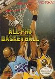 All-Pro Basketball (Nintendo Entertainment System)