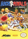 Arch Rivals (Nintendo Entertainment System)
