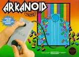 Arkanoid (Nintendo Entertainment System)