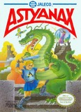 Astyanax (Nintendo Entertainment System)