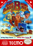 Bad News Baseball (Nintendo Entertainment System)