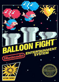 Balloon Fight (Nintendo Entertainment System)
