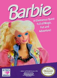 Barbie (Nintendo Entertainment System)