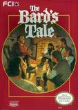 Bard's Tale, The (Nintendo Entertainment System)