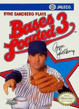 Bases Loaded 3 (Nintendo Entertainment System)