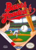 Bases Loaded 4 (Nintendo Entertainment System)