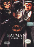 Batman Returns (Nintendo Entertainment System)