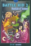 Battle Kid 2: Mountain of Torment (Nintendo Entertainment System)