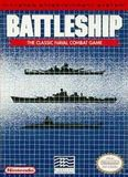 Battleship (Nintendo Entertainment System)
