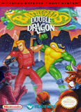 Battletoads/Double Dragon (Nintendo Entertainment System)