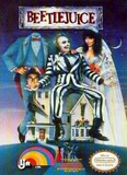 Beetlejuice (Nintendo Entertainment System)
