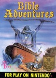 Bible Adventures (Nintendo Entertainment System)