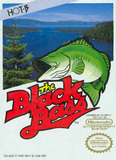 Black Bass, The (Nintendo Entertainment System)