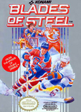Blades of Steel (Nintendo Entertainment System)