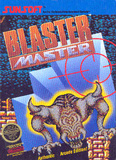Blaster Master (Nintendo Entertainment System)