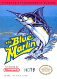 Blue Marlin, The (Nintendo Entertainment System)