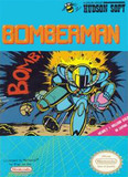 Bomberman (Nintendo Entertainment System)