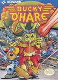 Bucky O'Hare (Nintendo Entertainment System)
