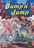 Bump 'n' Jump (Nintendo Entertainment System)