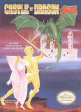 Castle of Dragon (Nintendo Entertainment System)