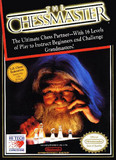 Chessmaster, The (Nintendo Entertainment System)