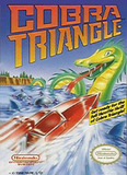 Cobra Triangle (Nintendo Entertainment System)