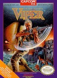 Code Name: Viper (Nintendo Entertainment System)