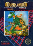 Commando (Nintendo Entertainment System)
