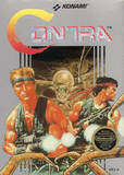 Contra (Nintendo Entertainment System)